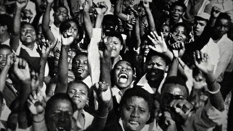 The African National Congress Turns 100
