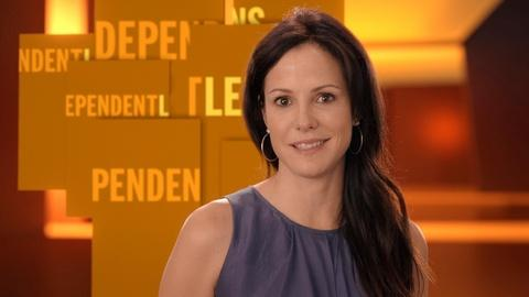 Join the Club with Mary-Louise Parker