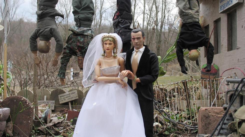 S12: Marwencol: Action and Adventure! Romance and Redemption image