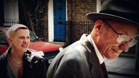 "Independent Lens -- S12: William S. Burroughs: A Man Within: ""Godfather of Punk"""