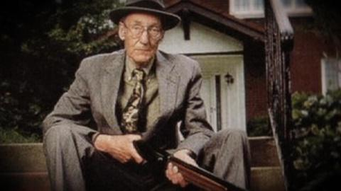 "Independent Lens -- S12: William S. Burroughs: A Man Within: ""Always Keep It Loa"