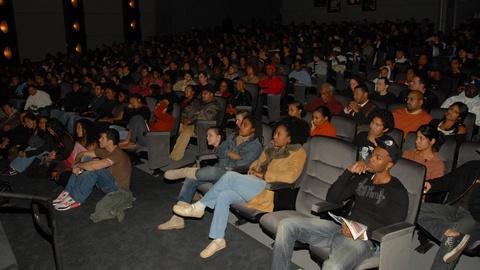 Independent Lens -- S12 Ep1: Community Cinema - Promo