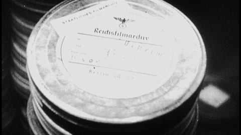 Independent Lens -- S12: A Film Unfinished: Finding a Work of Nazi Propaganda