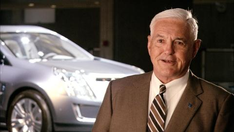 Independent Lens -- S13: Revenge of the Electric Car: Meet Bob Lutz...Mr. Horsep