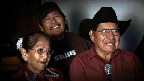Independent Lens -- S12: Reel Injun: The Navajo Get Their Sweet Revenge