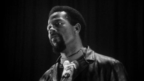 Independent Lens -- S13: The Black Power Mixtape 1967-1975: A Point Where Cautio