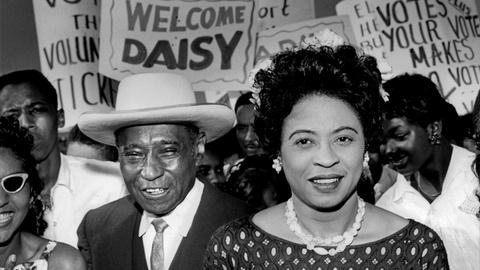 Independent Lens -- Daisy Bates: Civil Rights Hero Who Put Her Life on the Line