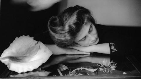 Independent Lens -- The Agony and the Ecstasy of Francesca Woodman