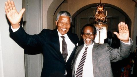 A Landmark Series on the Anti-Apartheid Movement