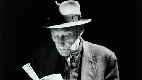 Independent Lens -- William S. Burroughs - Promo