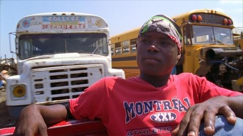 Independent Lens -- S12 Ep11: Children of Haiti: Nickenson's Little Hope