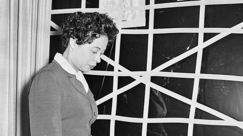 Independent Lens -- S13 Ep13: Daisy Bates: Turning a Childhood Tragedy into the