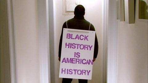 Independent Lens -- Black History is American History