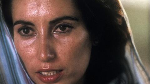 Independent Lens -- S12 Ep22: Bhutto: The First Woman Leader of a Muslim Nation