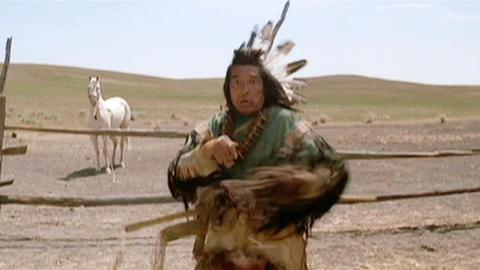 Independent Lens -- S12: Reel Injun: Dances With Wolves