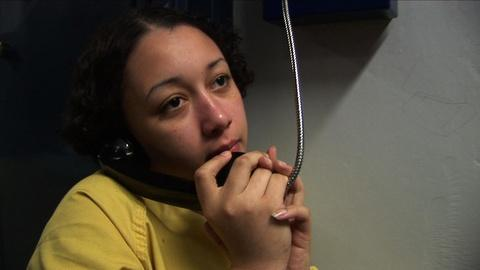 Independent Lens -- S12 Ep15: Me Facing Life: Cyntoia's Story