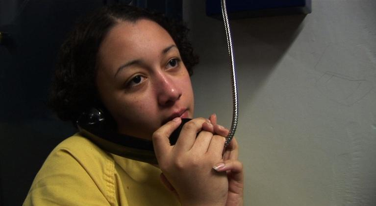 Independent Lens: Me Facing Life: Cyntoia's Story