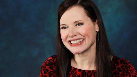 "Independent Lens -- Geena Davis Talks About ""Women and Girls Lead"""