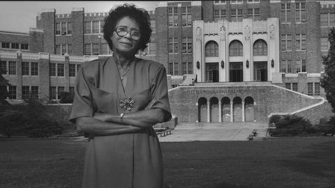 Independent Lens -- S13 Ep13: Daisy Bates: Retiring from the Struggle, But Not F