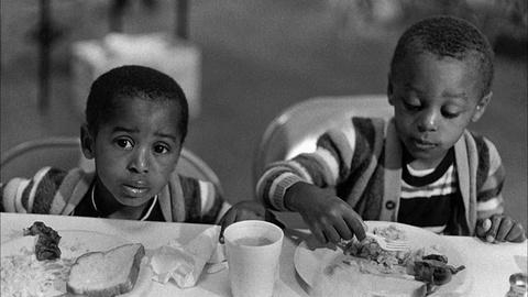 Independent Lens -- The Black Panthers: Free Breakfast Program