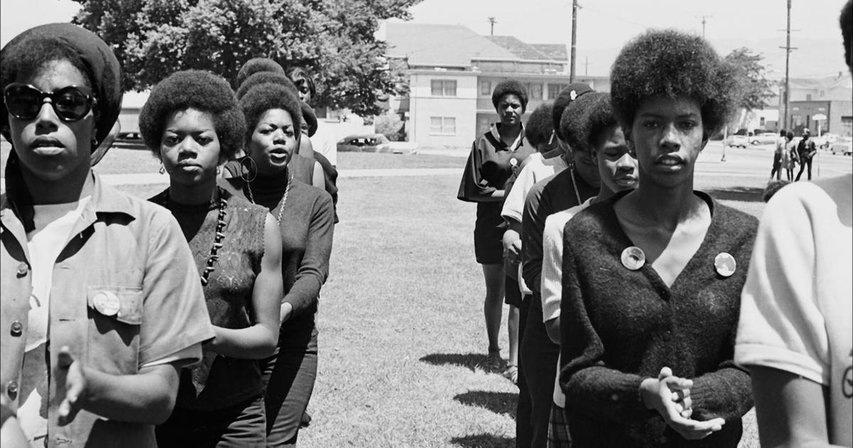 Black panthers party pics — pic 10