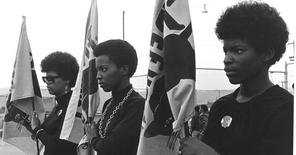 pbs.org - Independent Lens   The Black Panthers: Vanguard of the Revolution   Season 17