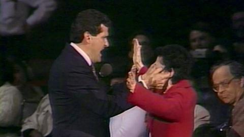 Independent Lens -- An Honest Liar: Exposing Peter Popoff