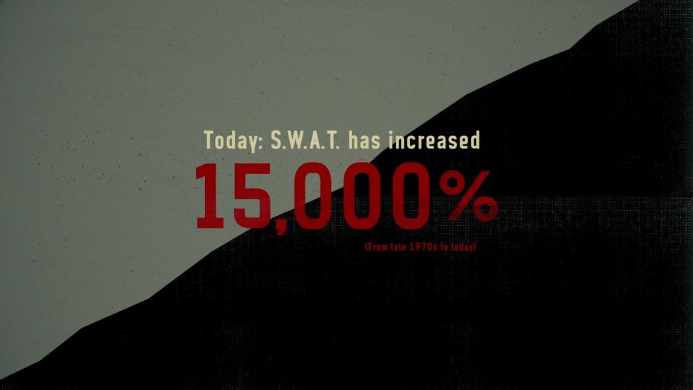 The Rise of SWAT image