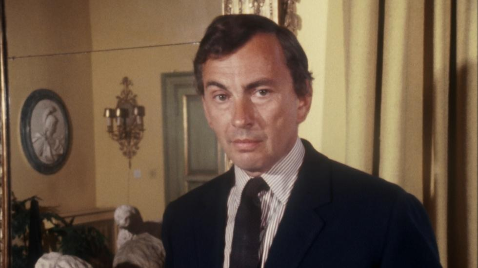 Gore Vidal: Revolutionary or Degenerate? image