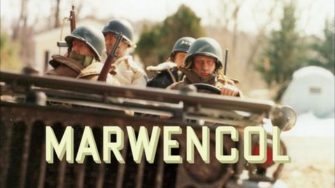Independent Lens -- S12 Ep20: Marwencol