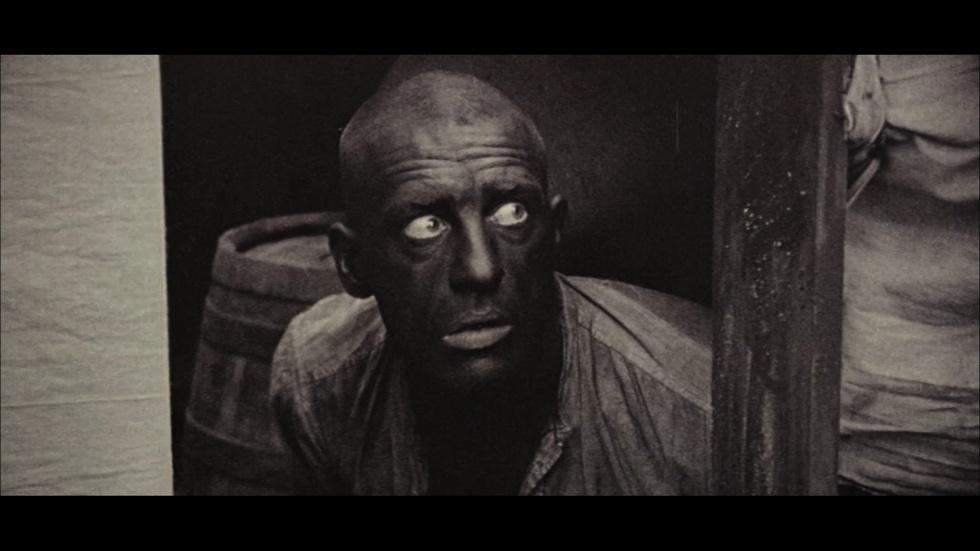 Birth of a Movement - Racial Pornography - Clip image