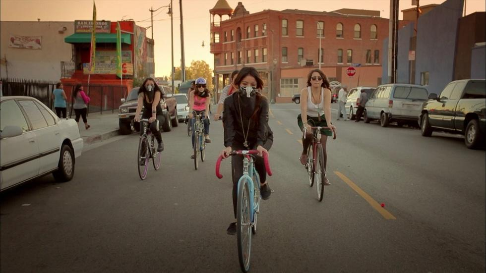 Ovarian Psycos - Women Find Strength in Numbers - Clip image