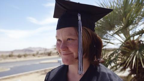Independent Lens -- S18 Ep10: The Bad Kids - Black Rock School's 29th Graduate -
