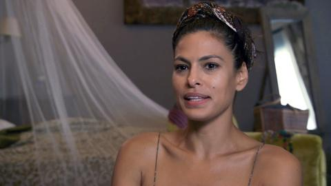 Independent Lens -- S1 Ep1: Half the Sky: Eva Mendes on Bringing Girl Power to S