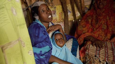 Independent Lens -- S1 Ep1: Half the Sky: Maternal Mortality in Somaliland