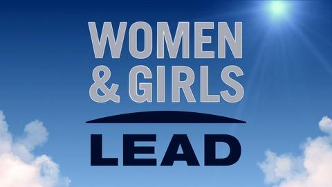 Independent Lens -- Women and Girls Lead!