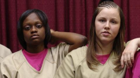 Independent Lens -- S12 Ep15: Criminal Justice System: Meet Rosa