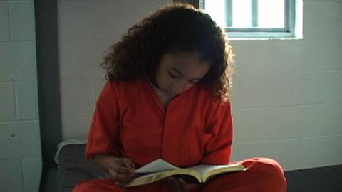 Independent Lens -- S12 Ep15: Criminal Justice System: Seizing Stories