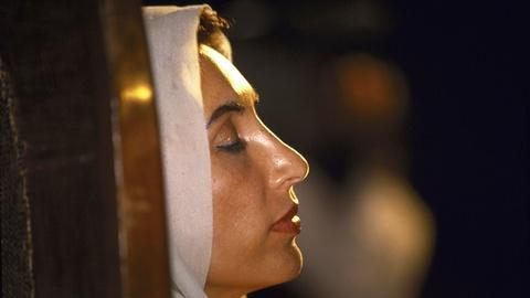 Independent Lens -- S14 Ep7: Bhutto: First Woman Leader of a Muslim Nation