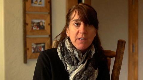 Independent Lens -- Lois Vossen on Curation at Sundance