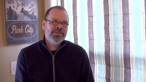 Independent Lens -- From Sundance to Oscar: Profile of Filmmaker David France