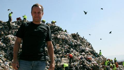 Independent Lens -- Waste Land: Pictures of Garbage