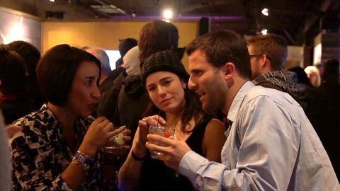 Independent Lens -- Sundance 2013: Film Fest Schmoozing in 5 Steps