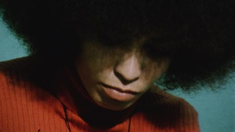 Independent Lens -- S13: The Black Power Mixtape 1967-1975: Angela Davis