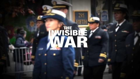 Independent Lens -- S14: The Invisible War Nominated for Academy Award