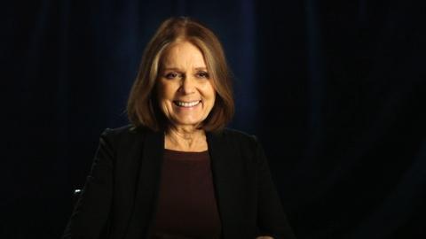 Independent Lens -- Gloria Steinem on Wonder Woman