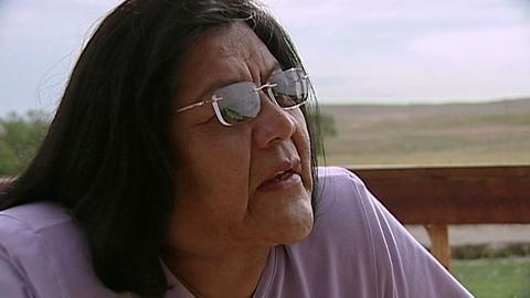 Independent Lens -- S15 Ep4: Young Lakota: South Dakota Law Impact Oglala Lakota