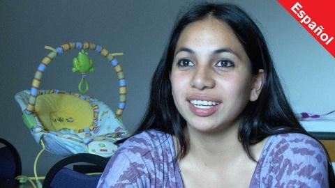 Independent Lens -- Preparatoria de Madres Solteras