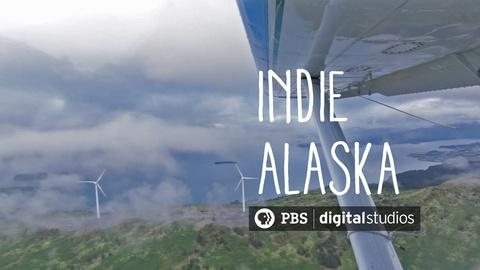 Indie Alaska -- I am a Bush Pilot