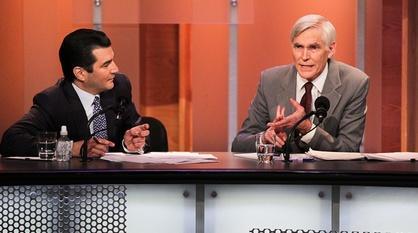 Intelligence Squared Debates -- Is the FDA Too Cautious?